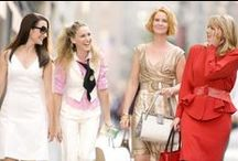 Sex in the City / Watch it over and over