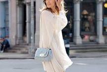 Fashion Bloggers & streetwear / Inspiring fashion bloggers and streetwear