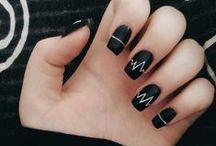 - NAIL ART - / Check Out The Trendiest New Nail Art Designs & Feel Inspired! #nailart