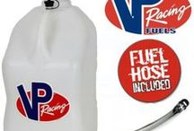 VP Racing Fuel Jugs Now In.