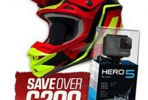 2017 UFO Interceptor 2 Helmets / UFO Interceptor 2 Motocross Helmet is part of the latest Motocross Gear Collection by UFO Plast.