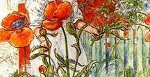 Inspo. Art nouveau - Jugend