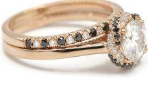 Etsy Weddings / Etsy weddings, engagement ring, wedding jewelry, wedding idea, #etsy  #engagementring