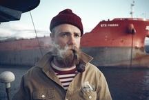 Captain Bliss