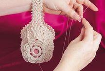 Crochet / by April
