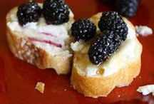 Recipes-Appetizers/Snacks