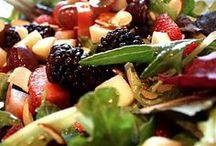 Recipes-Soups & Salads