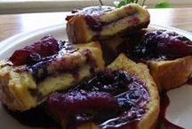 Recipes-Breakfast/ Brunch