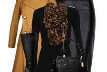 Outfits voor de herfst