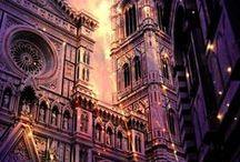 Firenze / Ter inspiratie voor schoolreisje februari 2016