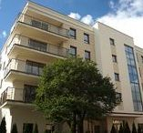 Rezydencja Piotrkowska / Realizacja budynku wielorodzinnego o nazwie Kameralny przy ulicy Piotrkowskiej w Białymstoku. Budynek zaprojektowało oraz zrealizowało Biuro Projektów MTM STYL.