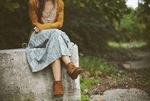 My fairytale (fashion) world