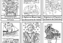 Education / histoire DDM