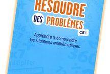 Education / maths problèmes logique