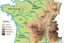 Education / géographie DDM