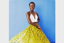 Lupita Nyong'o / Love her