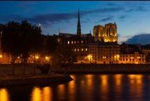 Paris / Wanderings in my favorite city