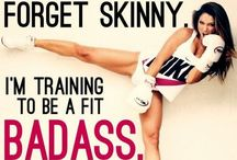 Everything FITNESS / Fitness: Motivation, Inspiration