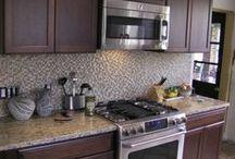 Campbell Kitchen / Remodel of 150 sq ft kitchen near Philadelphia Pa.