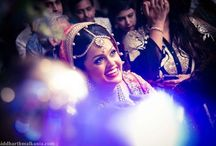 Weddings And Moments