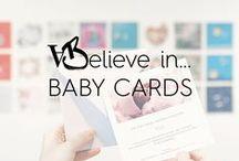 B A B Y C A R D S / Découvrez la première collection de faire de naissance Arte Baby, illustrée par des artistes ! #fairepart #naissance #carte #bebe #birthcard #illustration