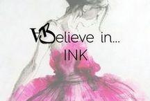 I N K / #ink