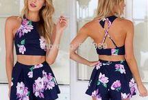 love fashion dress