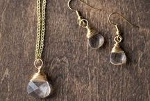 love earring ,necklace