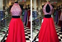 love evening gown