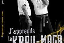 Boutique de la Self défense / Articles destinés à la pratique de la self défense en vente à la boutique Fuji Sport Toulouse.