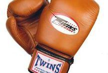 Boutiqe de la Boxe thaïlandaise / Articles destinés à la pratique de la boxe thaïlandaise en vente à la boutique Fuji Sport Toulouse