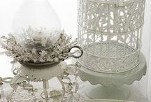 shabby chic ... and more.... / shabby chic
