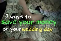 Wedding Tips and DIYs / Wedding tips, ideas and DIYs