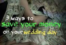 Wedding Tips and DIYs / Wedding tips, ideas and DIYs