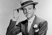 """Astaire Style / Astaire, who made countless """"Best Dressed"""" lists, was the epitome of classy style."""