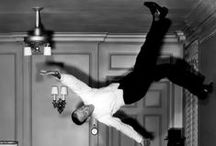 Astaire on Air / So light on his feet, Astaire appeared to dance on thin air