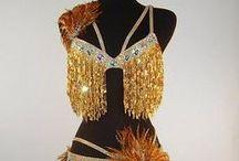 Latin & Rhythm Dresses