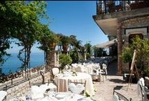 European Wedding Venues / Ideas and inspiration for European wedding venues.