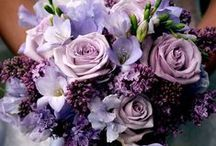 Wedding Flowers / A board full of flowery wedding inspiration. Wedding bouquets & more...