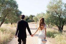 Spanish Wedding Inspiration / Spanish wedding venues, receptions, ceremony ideas & more...