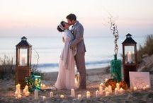 French Wedding Inspiration / Beautiful French wedding inspiration & ideas...