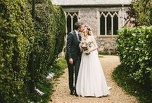 English Wedding Inspiration / English wedding inspiration and ideas...