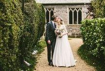 English Wedding Inspiration / English wedding inspiration and ideas...