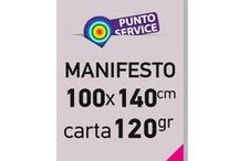 Punto Service Large Format