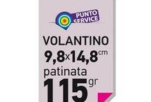 Punto Service Small Format