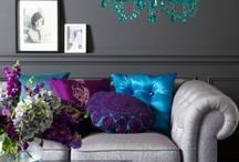 Living Rooms / by YoDonna Burton