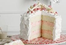 Cakes / by Turejai