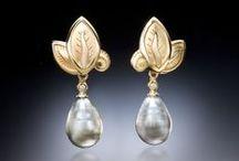 brilliance in pearls