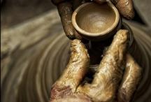Ceramica, Maiolica, Porcellana e Terracotta