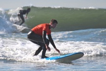 Your 5 minute Surf Lesson